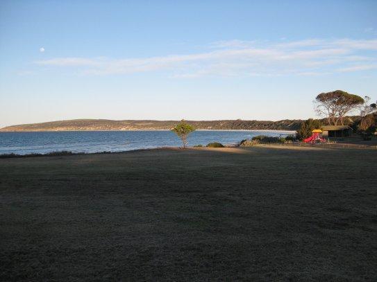 Dusk, Kangaroo Island SA